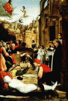 Internet resources on the Black Death