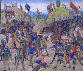 The Hundred Years' War Resources