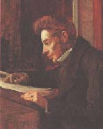 Kierkegaard biography and resources