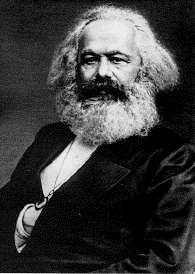 Biography of Marx and Internet Resources