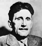 Orwell timeline and Internet resources